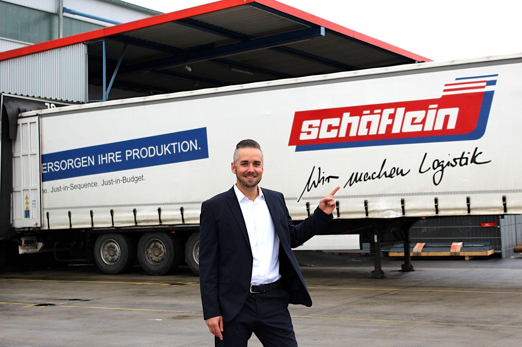 Mit dem neuen Schäflein Premiumservice Europa Express kommen eilige Stückguttransporte in Europa ans Ziel