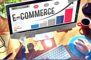 Onlinehandel profitiert von Logistik