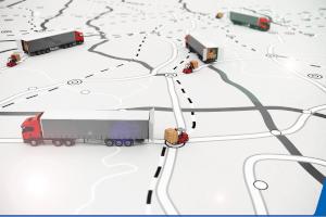 Schäflein Spedition Tracking und Tracing der Waren