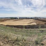 Baustelle in Marktheidenfeld
